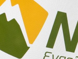 NOMAD – Logótipo e Linha Gráfica