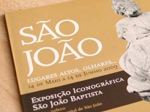 HOSPITAL DE S. JOÃO<br>Comemoração dos 50 anos