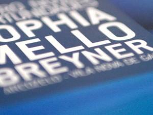 ESCOLA SOPHIA DE MELLO BREYNER<BR>Folheto Novas Oportunidades