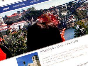 J.F. SANTA MARINHA E AFURADA<br>Website