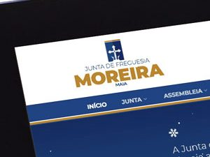 J.F. MOREIRA – MAIA – Website
